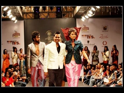 Exclusive interview of Fashion Designer  NITISH CHANDRA @ Live cities media patna