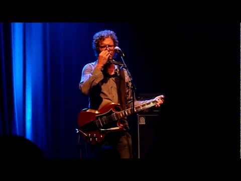 The Jayhawks - Tampa to Tulsa (Live in Copenhagen, August 10th, 2011)