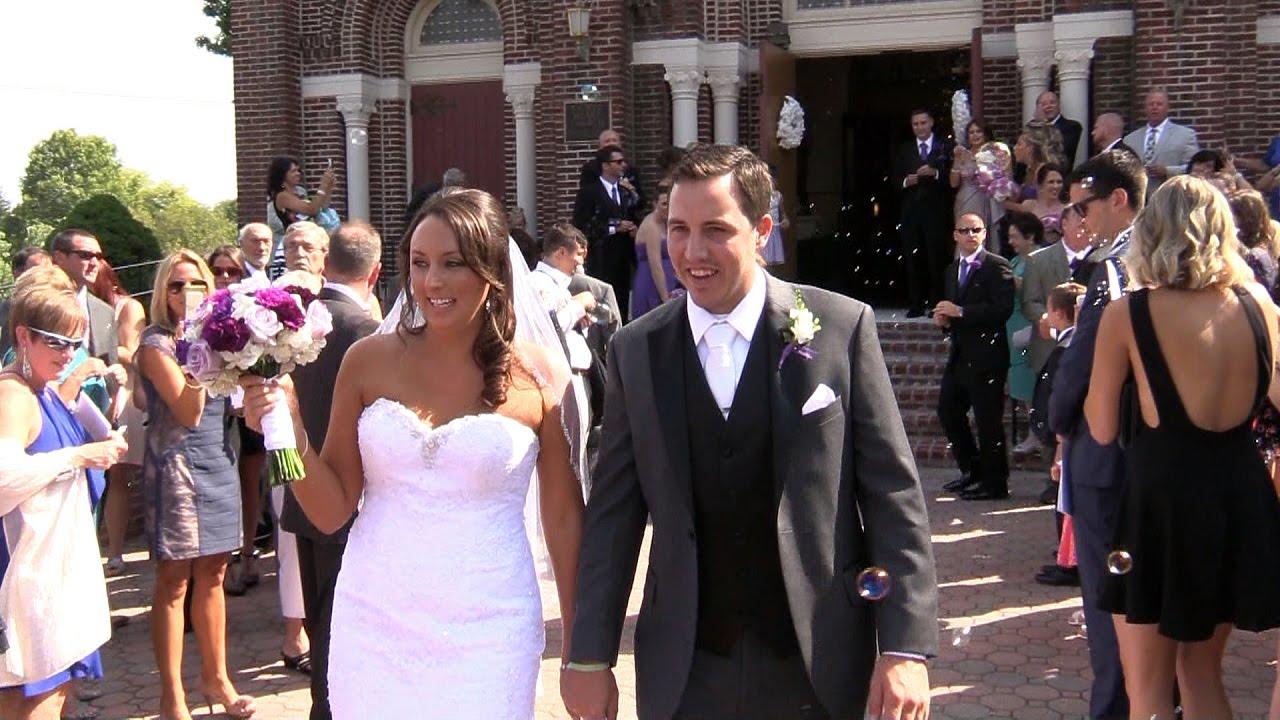 Katelyn & Ryan's Wedding Video Credits - YouTube