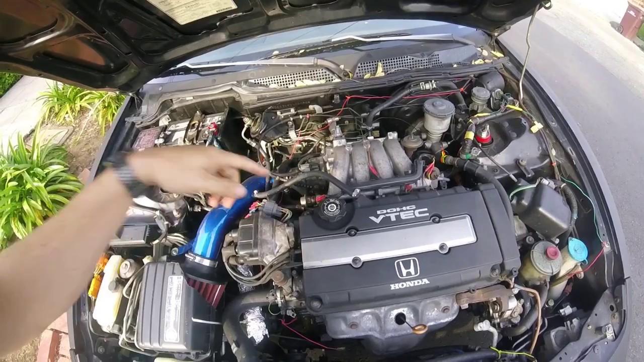 LS VTEC Turbo build part 1 parts list build plans overview - YouTube