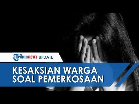Kesaksian Warga Soal Wanita Yang Menangis Mengaku Diperkosa Di Surabaya: Rambutnya Acak-acakan