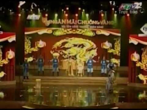 Ngân Mãi Chuông Vàng 8 ngày 28/06/2012
