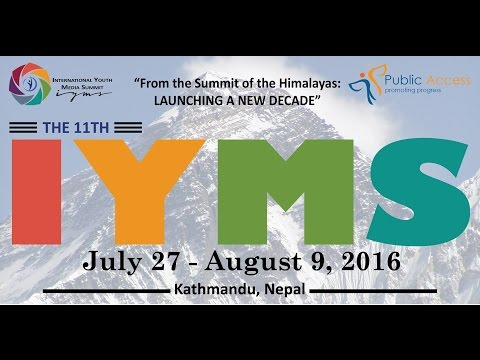 IYMS 2016 - Feature Presentation