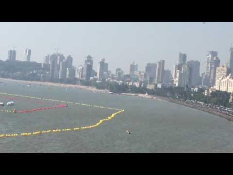 Offshore Boat Racing Mumbai March 17  IMG 7885