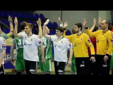 ВКонтакте Финал Четырёх - 1/2 Кубка России
