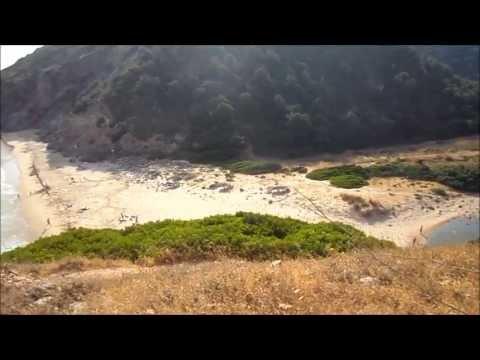 Forte da Figueira Praia Algarve HD