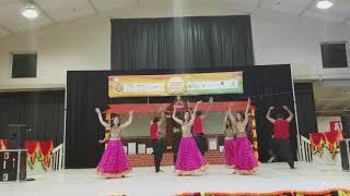 Udi Udi Jaye || Main Bani Teri Radha