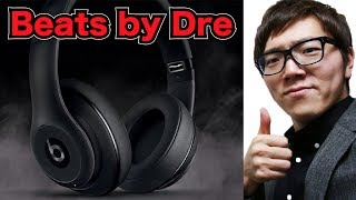 大人気ヘッドホン買ってみた!Beats by Dr. Dre【Beats Studio Wireless】(, 2014-01-13T10:03:49.000Z)