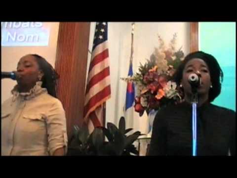 Jehovah est son Nom (Puissant Guerrier)