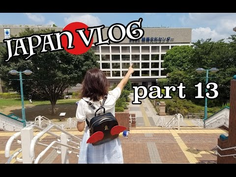 YOUR LIE IN APRIL FEELS | Nerima and Akiba Pt 3 | Japan Adventure Day 13 | Vlog 15