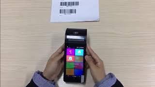 Handheld Pos Terminal