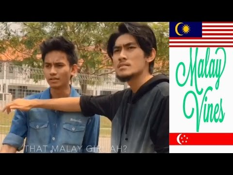 Malay Vines Compilation 34 Malaysia And Singapore Vine & Instagram Videos 2016