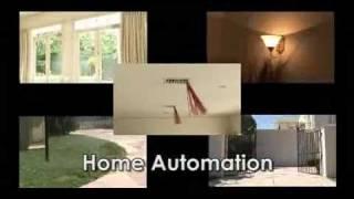 System inteligentnego domu
