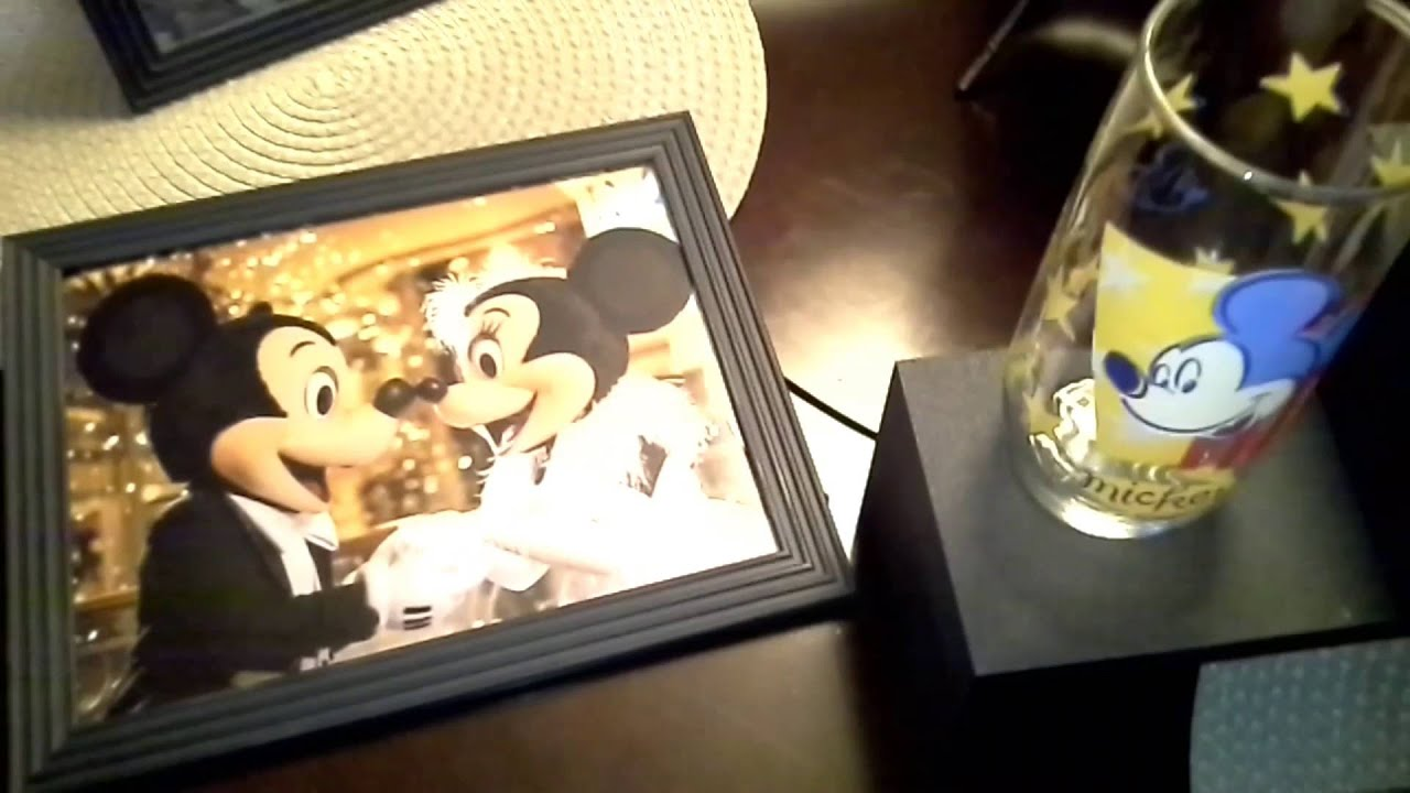 DIY Disney Wall Art & DIY Disney Wall Art - YouTube