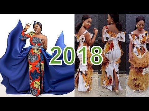 LATEST AFRICAN STYLE 2018 BEST CLASSICAL COLLECTION