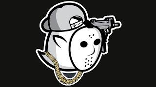 """Thugz"" - Rap Freestyle Type Beat   Hard Underground Boom Bap Type Beat (By KhronosBeats)"