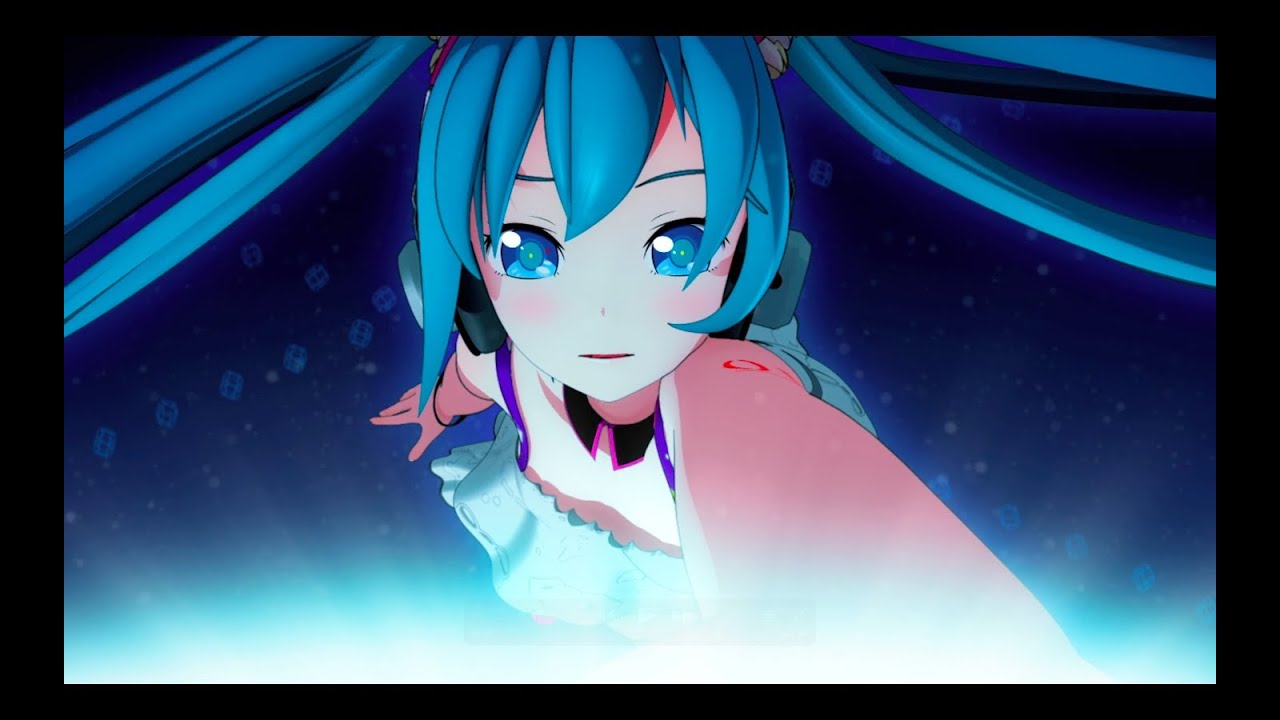 livetune feat. 初音ミク「Redial」Music Video
