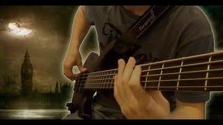 Feanor X - Шерлок Холмс (метал попурри) | Sherlock Holmes (metal medley)
