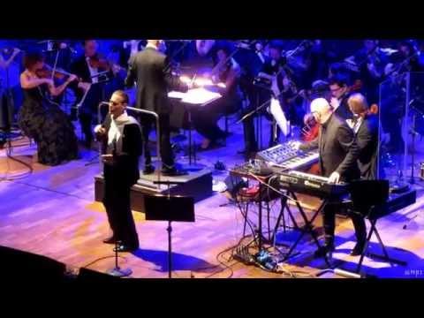 Covenant - Bullet (live in Leipzig, Gewandhaus, Gothic Meets Klassik, 25.10.15) HD