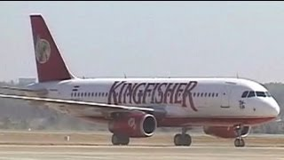 Oil companies stop fuel supply to Kingfisher Airlines