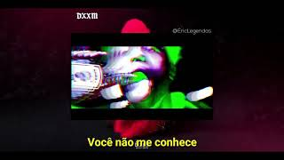 scarlxrd - ​we came frxm the DIRT (Legendado/Traduzido) (DXXM Album)
