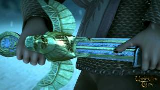 The Book of Unwritten Tales - Trailer
