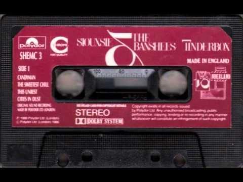 Siouxsie & The Banshees – Candyman