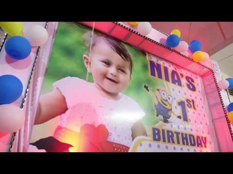 Happy birthday Nia