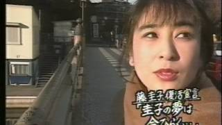 藤圭似子からヒカルを産んだのち、改めて「藤圭子」として自前での再出...
