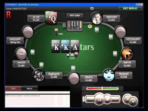 Pokerstars Scam
