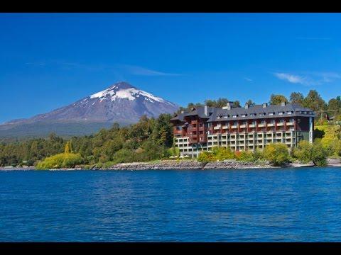 Villarrica Park Lake, a Luxury Collection Hotel & Spa - Villarrica, Chile