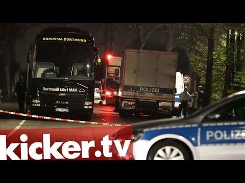 BVB geschockt: Was über den Angriff bisher bekannt ist