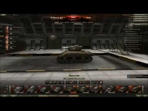World of Tanks CZ (44.díl) - M4 Sherman