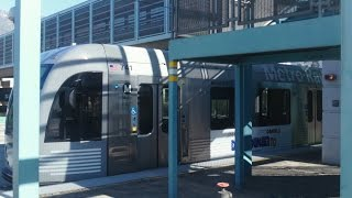 Ridin Gold Line (Los Angeles Metro)--Highland Park to Southwest Museum Station