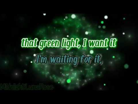 Lorde - Green Light - Lyrics
