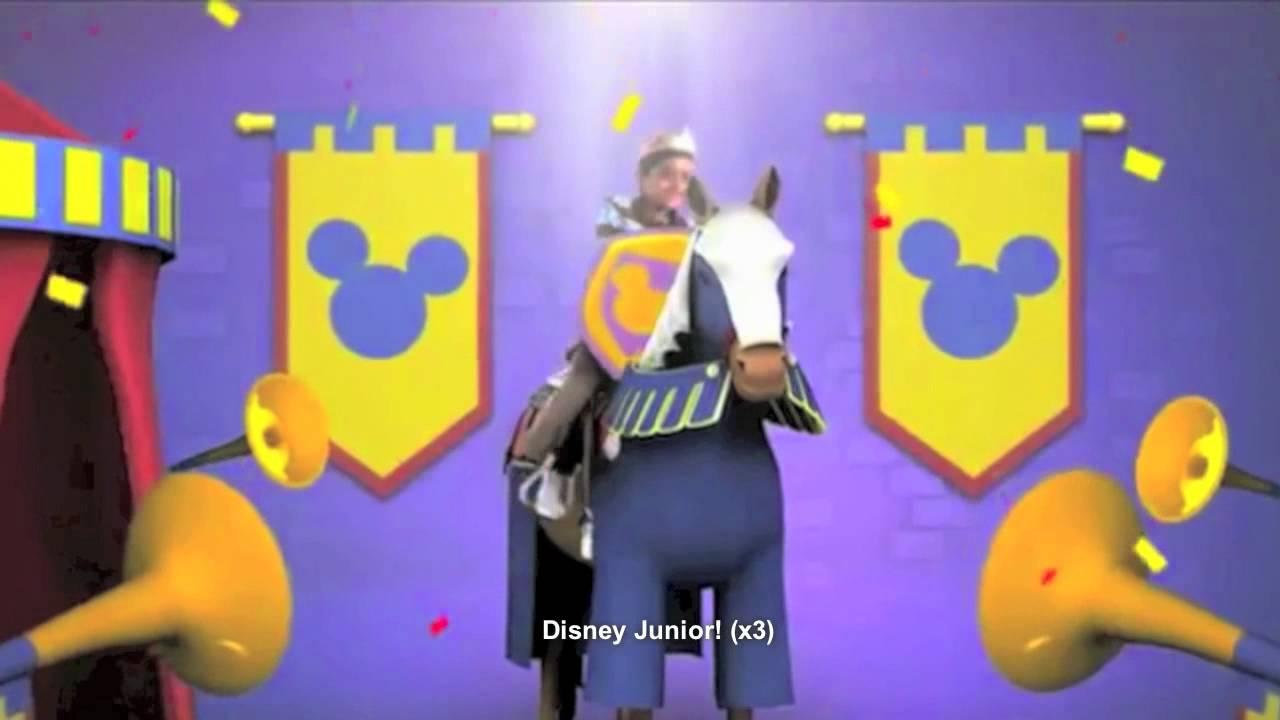 Disney Junior En Disney Channel Replay Quot I Wanna Go Quot Sing