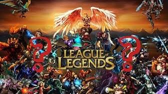 10 Fantastische Fakten: League of Legends