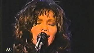 Whitney Houston - I Have Nothing (Live in Chile 1994)