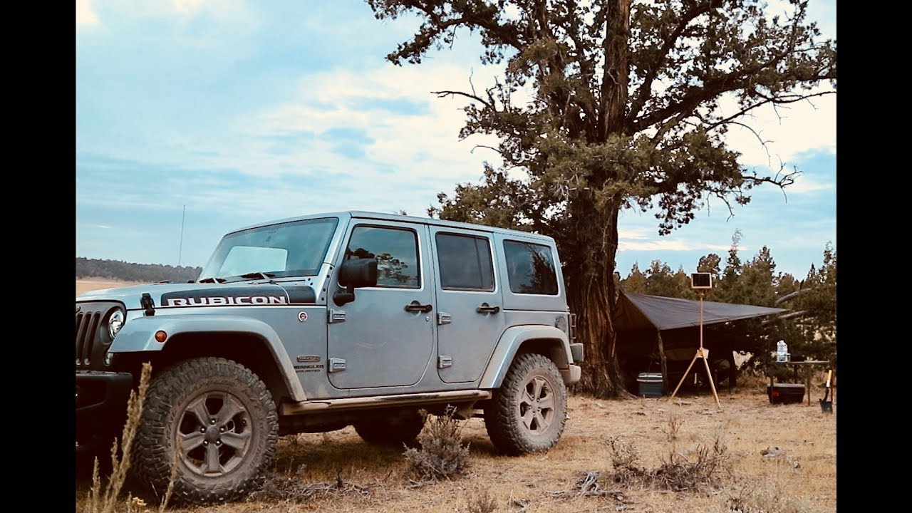 jeep-camping-overland-style-going-old-school-car-camping