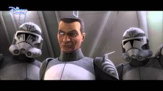Star Wars Asiler Özel - Klonlar