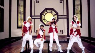 2NE1 - Clap Your Hands (Speed Up version MV)