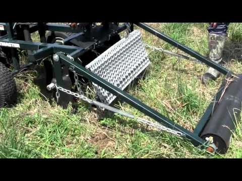 The Plotmaster Informative Video - Patriot LWM Out...