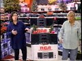 "1995 Kmart ""Christmas Penny Marshall"" TV Commercial"