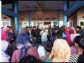 RWK DAN PENGUSAHA MUSLIM JAKARTA - Bantu Warga di Posko Pengungsian Benc...