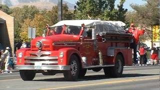 Nevada Day Parade excerpts 2011 part 3