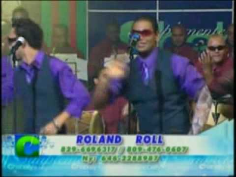 Roland Roll Solo Pienso En Ti Chabely mpeg4 mp3