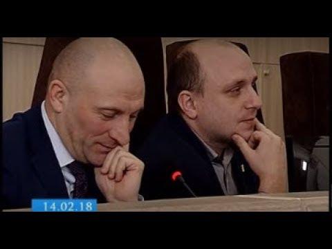 ТРК ВіККА: Черкаські депутати вдруге не підтримали проект преміювання для мера