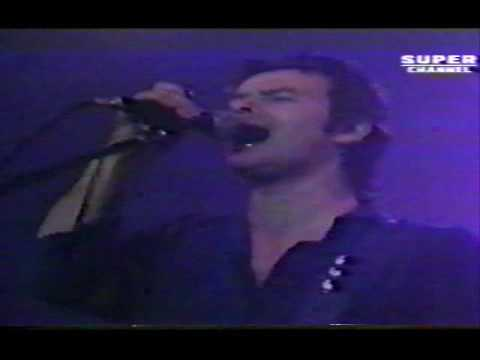 Manic Street Preachers  Motorcycle Emptiness @ Madrid 1992