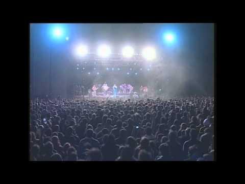 Los Autenticos Decadentes - Veni Raquel (Vivo Pepsi Music 2010) HD