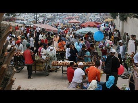 Königsstadt Meknès | Rundreise durch Marokko